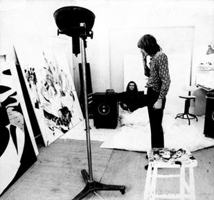martin_in_studio_1971